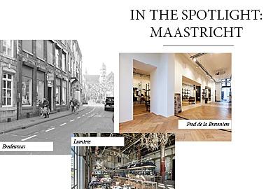 In the spotlight: Maastricht