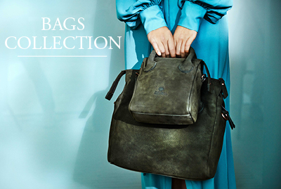 Fred's Bags