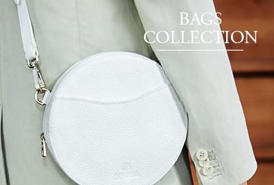 Nieuwe tassen collectie
