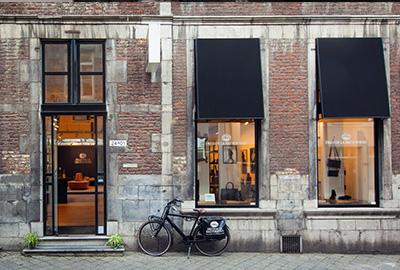 Ontdek de hotspots van Maastricht