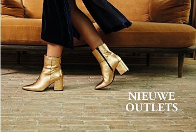 Nieuwe outlets in Breda en Rotterdam