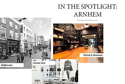In the spotlight: Arnhem
