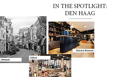 In the spotlight: Den haag