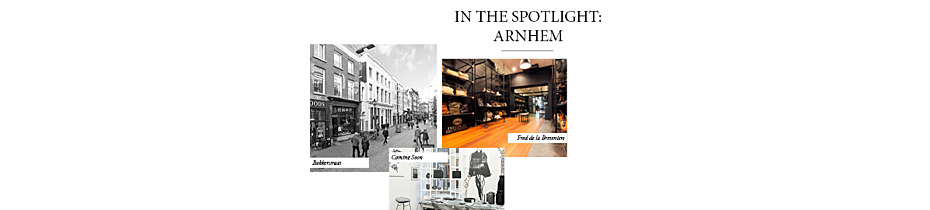 In the spotlight: Arnhem