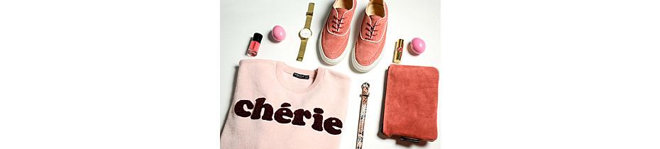 Trendkleur: Millenium Pink