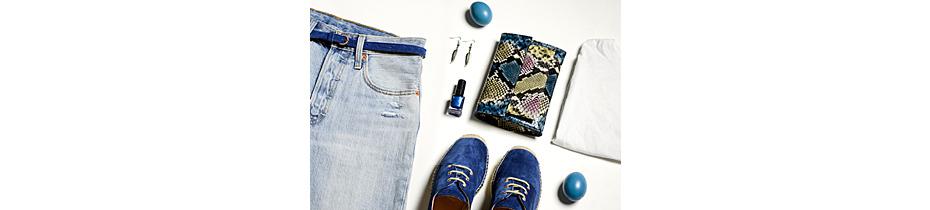 Trendkleur: Kobaltblauw