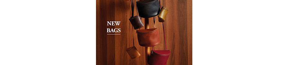 Our new bags are here!