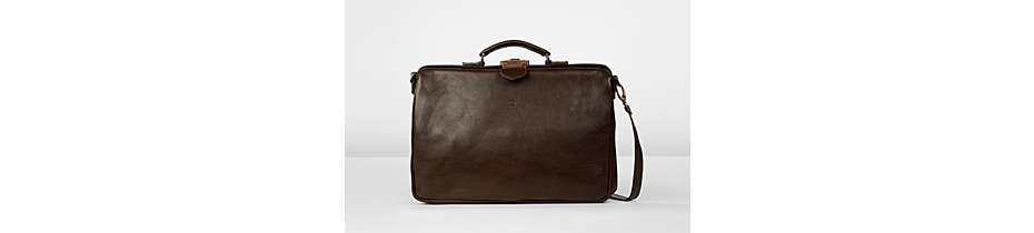 Must have: business bag