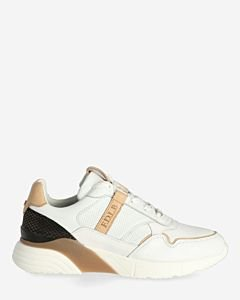 White-smooth-leather-sneaker