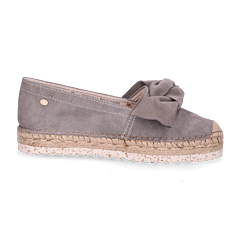 Espadrille-loafer-3,5cm-suede-grey