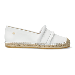 Espadrille-loafer-smooth-leather-white