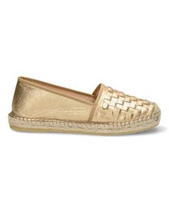 50th-anniversary-espadrille-loafer-gold