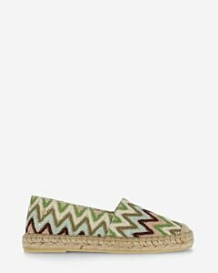 Espadrille-green-with-print