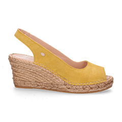 Espadrille-suede-yellow-