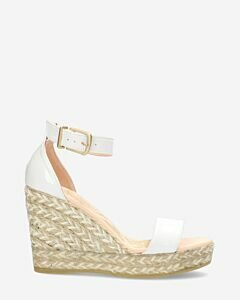 White-espadrille-wedges-with-ankle-strap