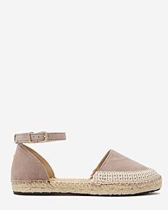 Espadrille-sandal-suede-taupe