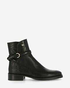 Ankle boot meave black