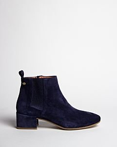 Ankle-boot-suede-navy-blue