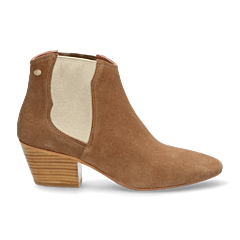 Chelsea-boot-Taupe
