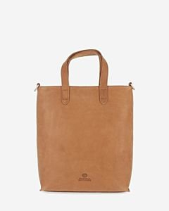 Cognac-handbag-structured-leather