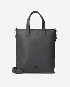 Black-handbag-structured-leather