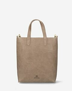 Handbag-heavy-grain-leather-taupe