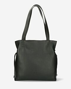 Shoulderbag-soft-grain-leather-black