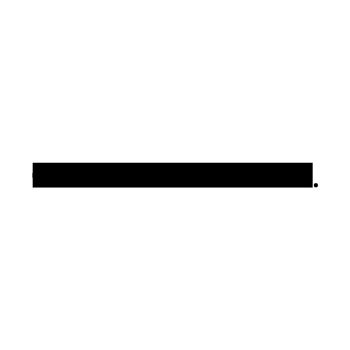 Ronde-crossbody-van-structuurleer-met-logo-print-zwart