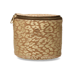 Marianneke-evening-bag-printed-suede-Sand