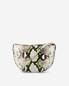 Crossbody-bag-with-snake-print-and-neon-yellow