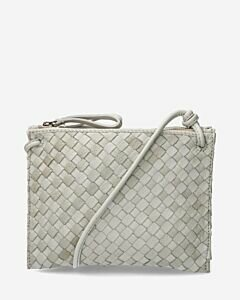 Crossbody-bag-in-matt-grain-leather-in-light-grey