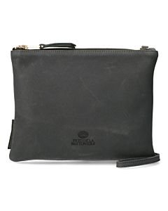 CROSSBODY-L-HEAVY-GRAIN-LEATHER-Black