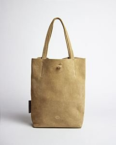 Beige-suede-tote-small