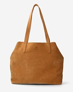 Shopper-cognac