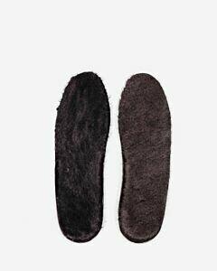 Insole wool