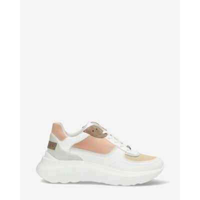 Sneaker-suede-and-smooth-leather-soft-rose