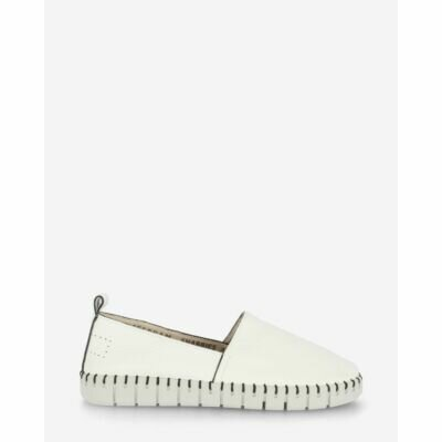 Loafers-grain-leather-white