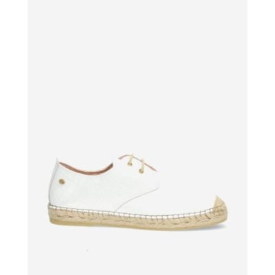 White-espadrille-lace-up