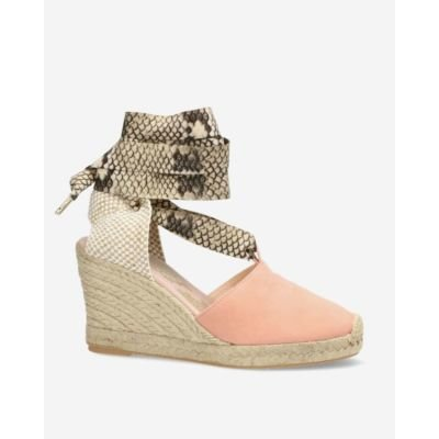 Soft-Rose-espadrille-wedges-with-snake-print-ankle-strap