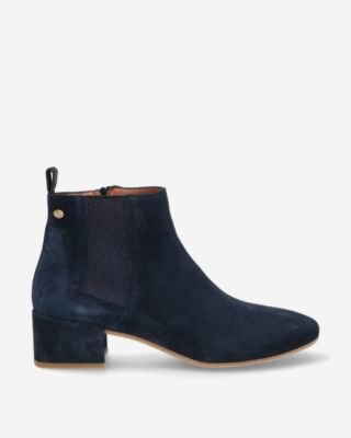 Suede-ankle-boot-navy-blue