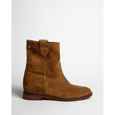 Ankle-boot-cognac