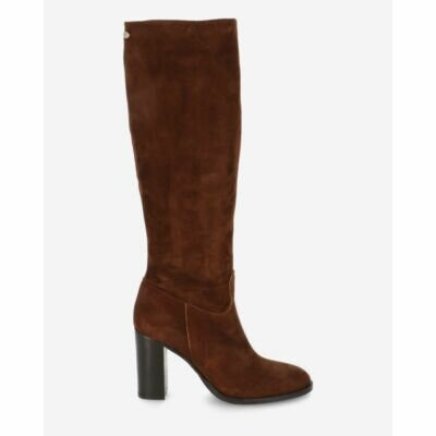 Boot-luxury-suede-brown