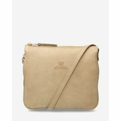Cross-body-bag-hand-buffed-leather-taupe