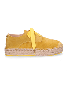 Espadrille-lace-up-suede-yellow
