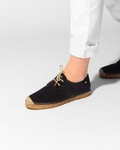 Espadrille-lace-up-suede-Dark-Blue