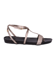 Sandal-cork-footbed-shiny-printed-leather-taupe