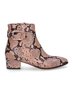 Ankle-boot-printed-leather-Taupe