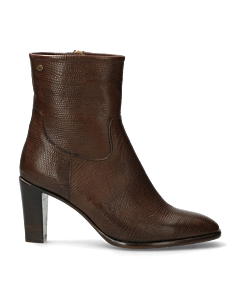 ANKLE-BOOT-HIGH-8-CM-LIZARD-PRINTED-LEATHER-Dark-Taupe