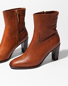 Ankle-boot-lizard-printed-leather-light-brown