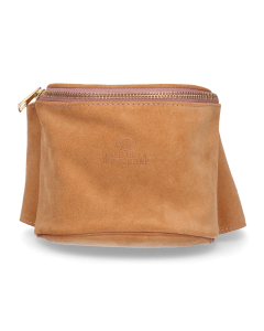 Hip-bag-suede-Rose